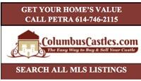 Columbus Castles Ad